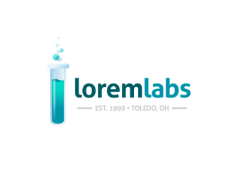 Labs Logo Template