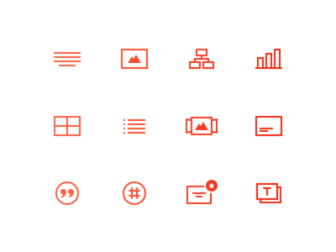 Free PSD Icon Set